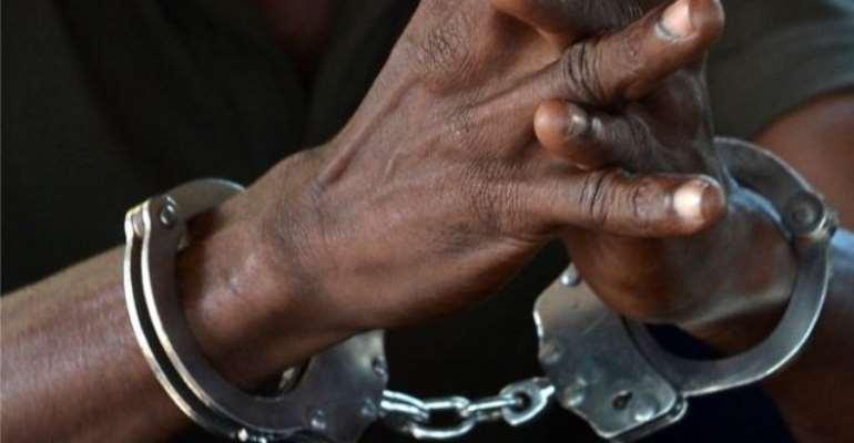 Kidnapper Grabbed In Yendi