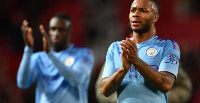 Man City Fan Handed Five-Year Ban For Racially Abusing Sterling