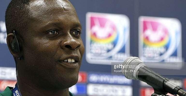 Former Black Princesses Coach Wants Black Stars Coaching Job