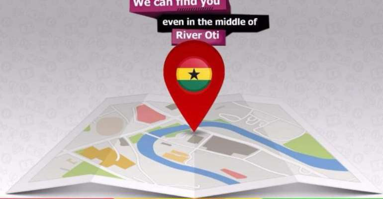 The Ghana Digital Addressing System Done Right