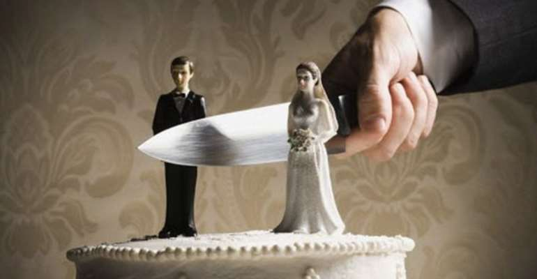 Wife Seeks Divorce After Husband Did All Housework