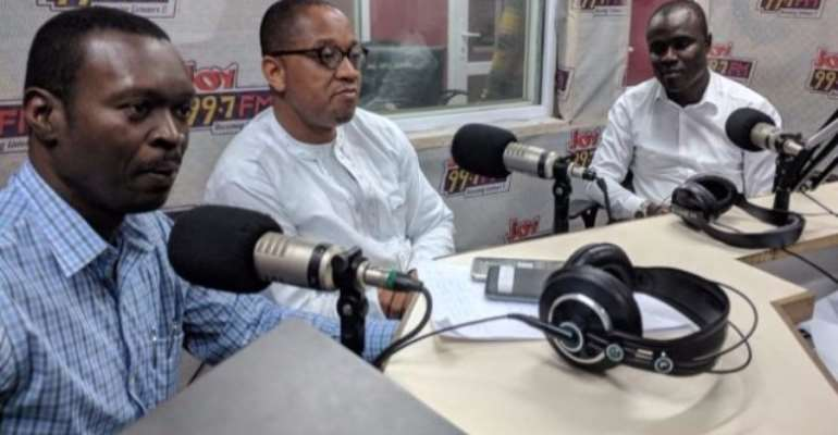 GhanaConnect Discusses Special Prosecutor