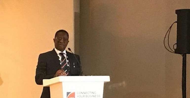 Western Basin oil blocks: Gov't will be fair in bidding process – Amewu assures investors