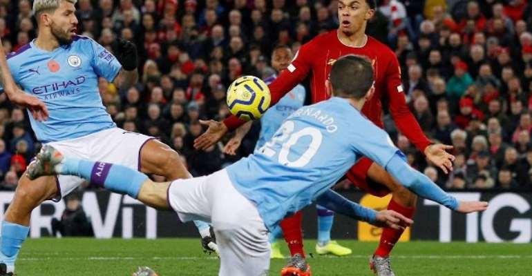 Premier League Release Statement Over Alexander-Arnold Handball