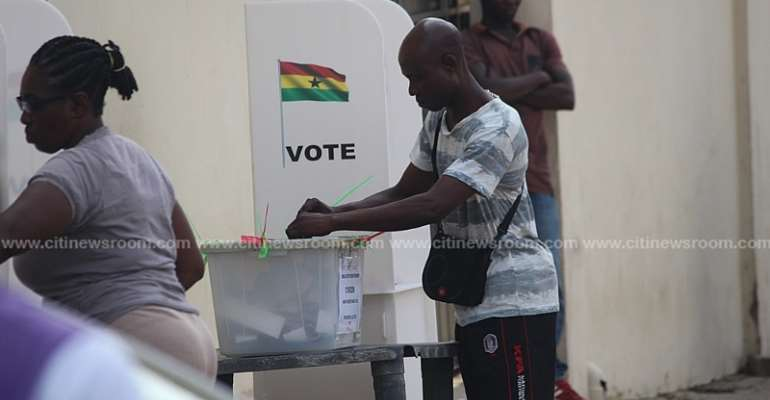 Sulemana Braimah Writes: US Election, Ghana's Elections And Conspiracy Theory