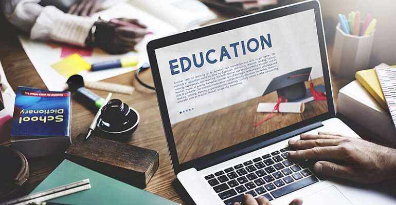 Improving Virtual Learning on GL-TV at Basic Education Level in the Era of Covid-19