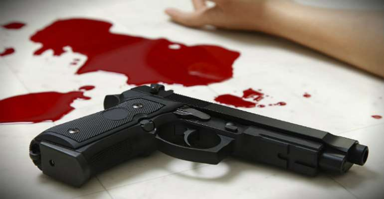 Ada: Wife Mistake Led To Husband Shot Dead In Robbery Attack At Neighbours House