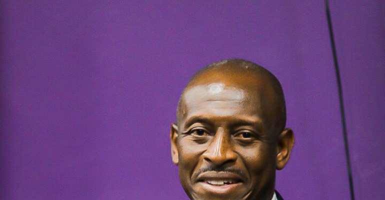 Herbert Mensah Hails Ghana Rugby Sponsors & Partners