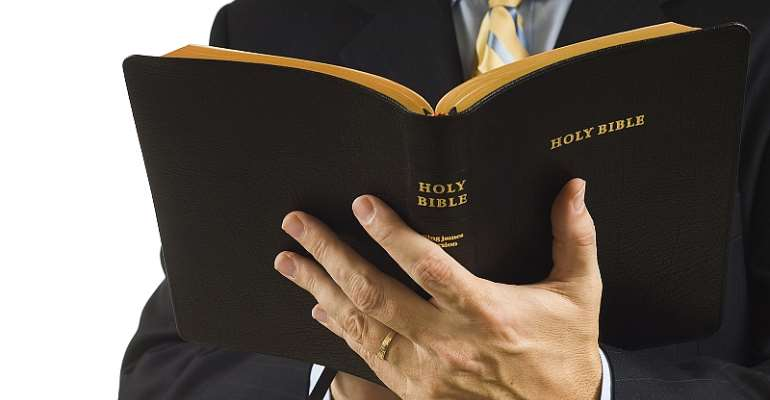When Pastors Learn From The Preaching of Jesus (1)
