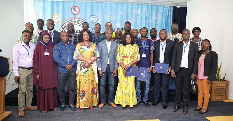 ITU, NCA End 2nd Conformance And Interoperability Training