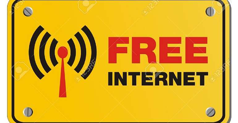 Free internet access should be a basic human right - study