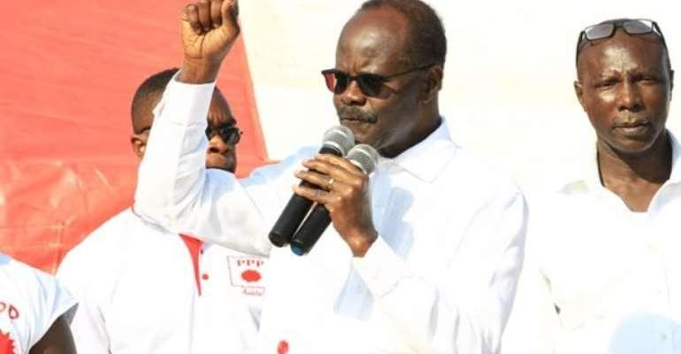 Ndoum's Absence Affects PPP's 2020 Campaign – Brigitte Dzogbenuku