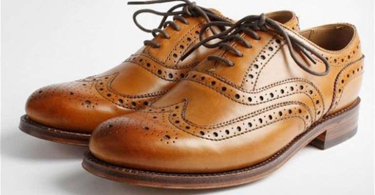Trend Alert: 8 footwears every man should have