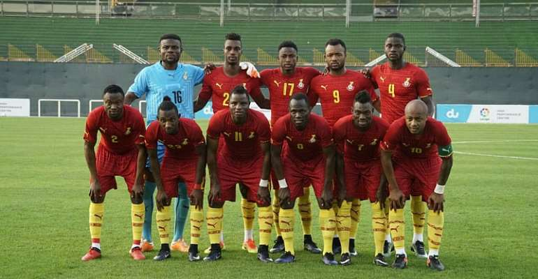 Wrap up of pre-Africa Cup of Nations friendlies- Zimbabwe in shock draw with Cameroon; Togo beat Diambars