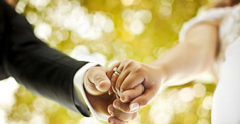 You Could Be Having A New Marriage In Seven Days (Part 2)