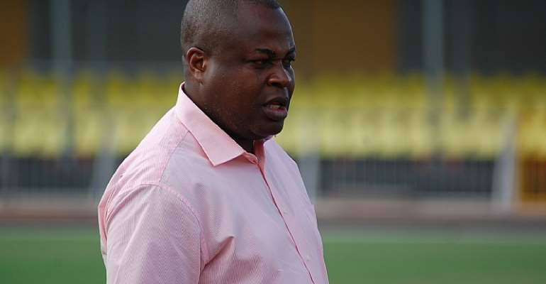 I Will Campaign For GFA Presidency Seat At The Right Time – Fred Pappoe