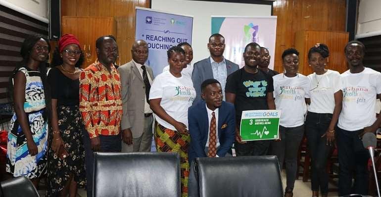 Benekie Foundation Partners MoH For 2019 Ghana Health And Wellness Fair