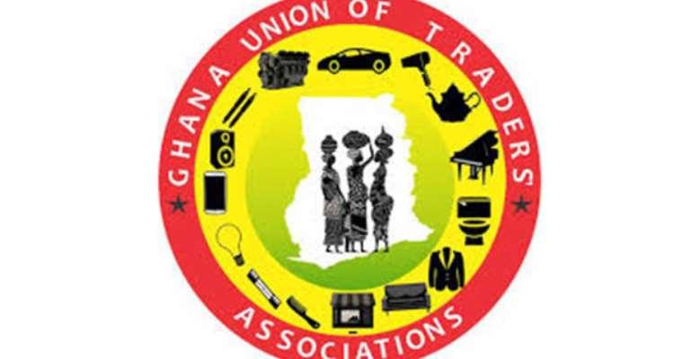 Ghana Union Traders Association (GUTA)