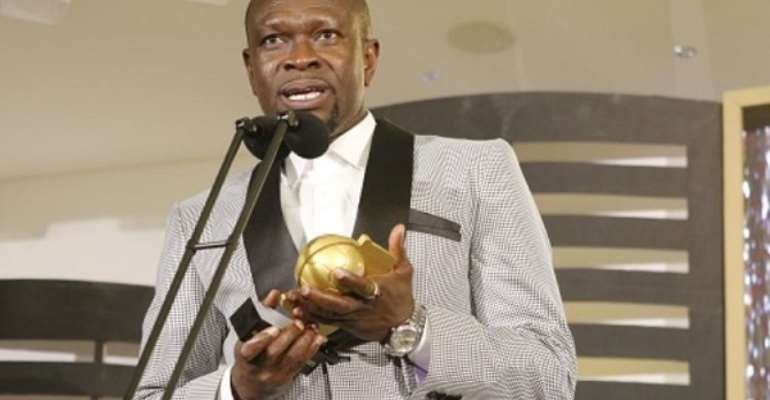 GFA Did Not Appoint CK Akunnor As Black Stars Assistant Coach - Nana Oduro Sarfo