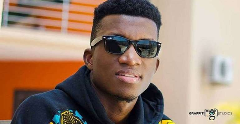 Literature Review of Kofi Kinaata's Things Fall Apart