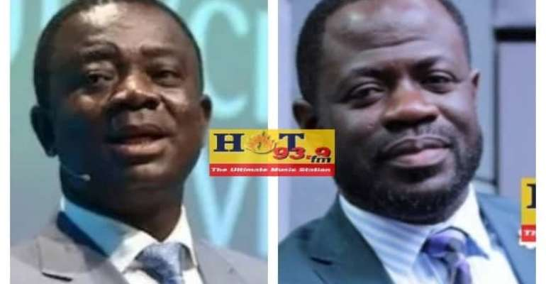 Opuni Sues NPP Chairman, Multimedia, Adom TV Over Missing $400 Million Allegation