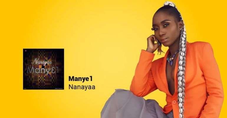 Songstress Nana Yaa Releases New Single