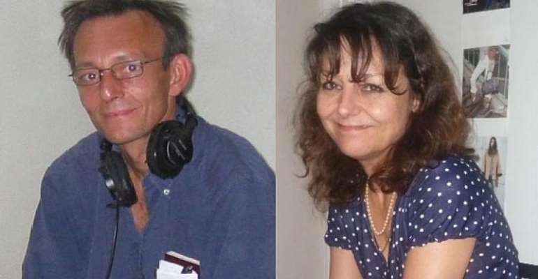 French MPs call for 'full facts' on RFI journalists' murders in Mali