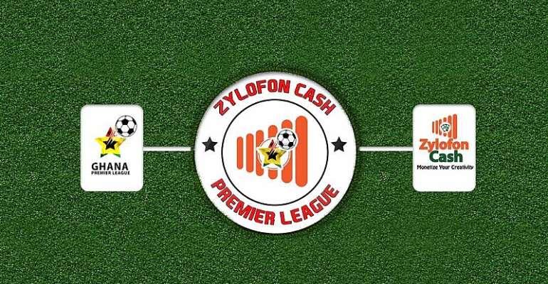 We Have The Financial Strength To Sponsor Ghana Premier League - Zylofon Cash Insists