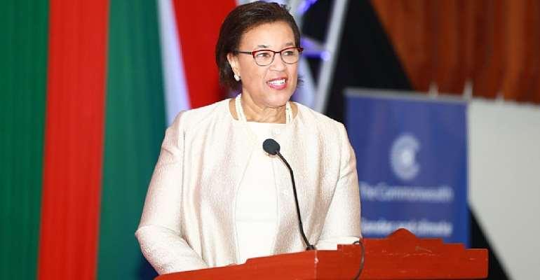 Commonwealth Secretary-General To Visit India Next Week To Address Raisina Dialogue