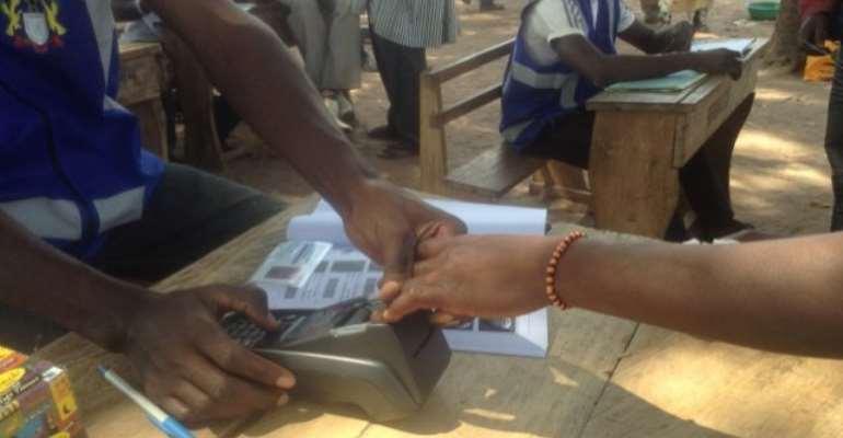 New Voters' Register: Facial Recognition Won't Solve Verification Challenges – IT Consultant