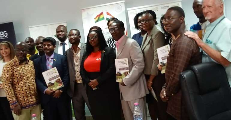 Agritech West Africa 2020 Launched