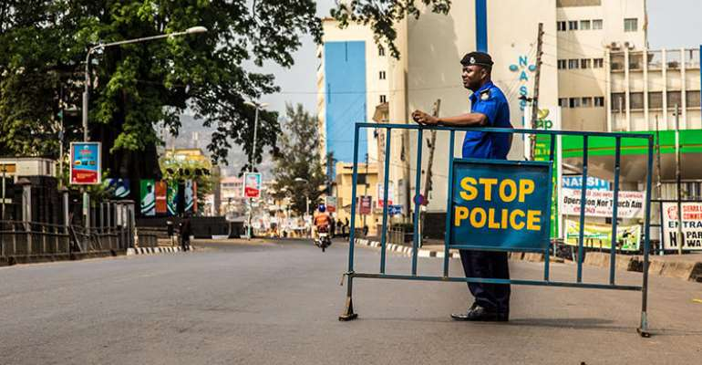 Journalists Threatened, Assaulted While Covering Local Politician In Sierra Leone