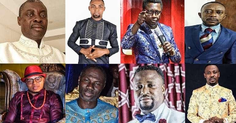 Prophecies, Prophets And Politicians In Ghana