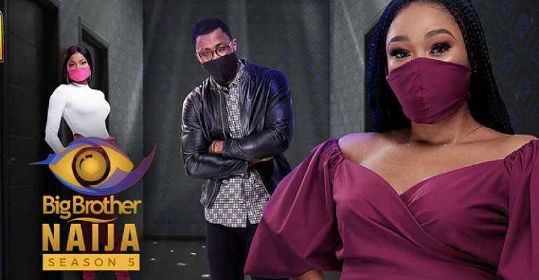 BBNaija Lockdown, others emerge most-watched TV shows of 2020