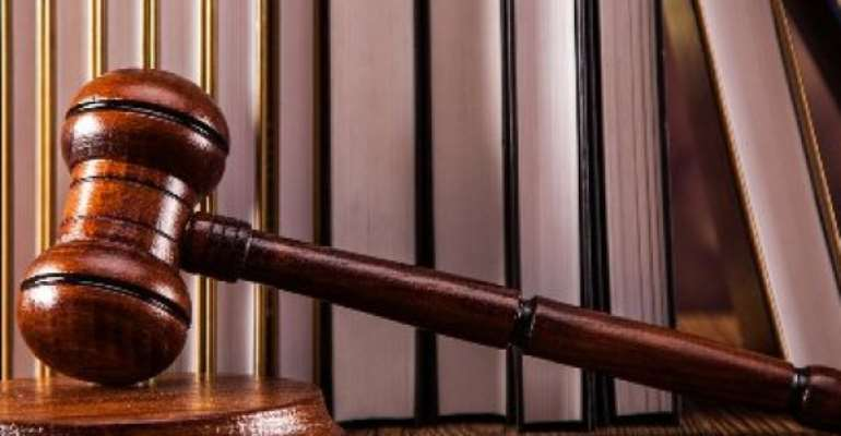 Doctor, two others in GH¢18-million theft case adjourned to February 2