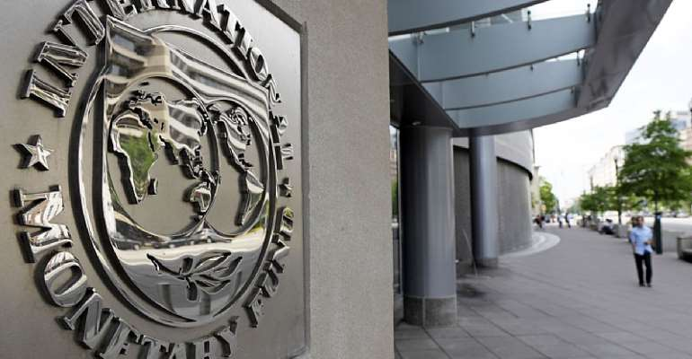 IMF Proposes Carbon Price Floor For Large Emitting Countries To Curb Global Warming