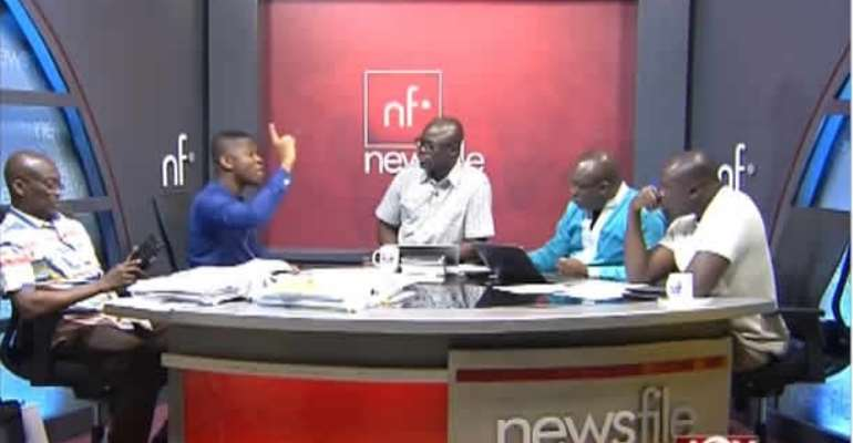 Nepotism Brouhaha: Your Hypocrisy Is Too Much — Sammy Gyamfi Fires Baako, Bentil For Defending NPP