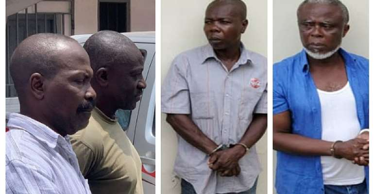 My Clients Were Entrapped By Military Officer To Buy Guns — Lawyer For Alleged Coup Plotters