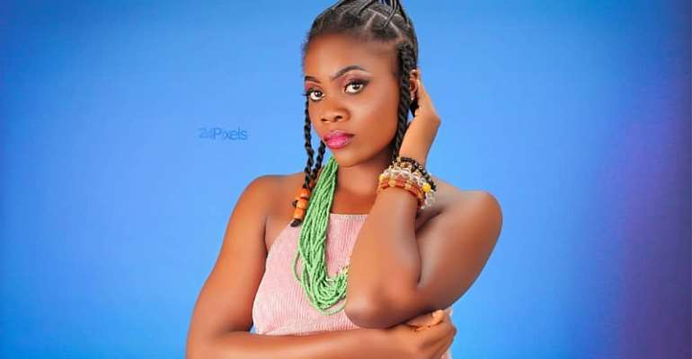 I Will Resurrect Ghanaian High Life Music - Lyzzy Bae