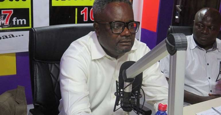 Gov't Must Help Menzgold To Pay Customers – Kofi Akpaloo