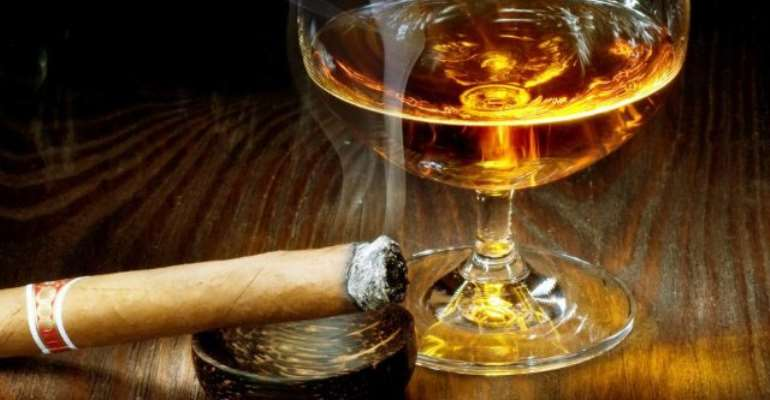 Don't Increase Tax On Alcohol, Cigarette — Tax Expert Cautions gov't