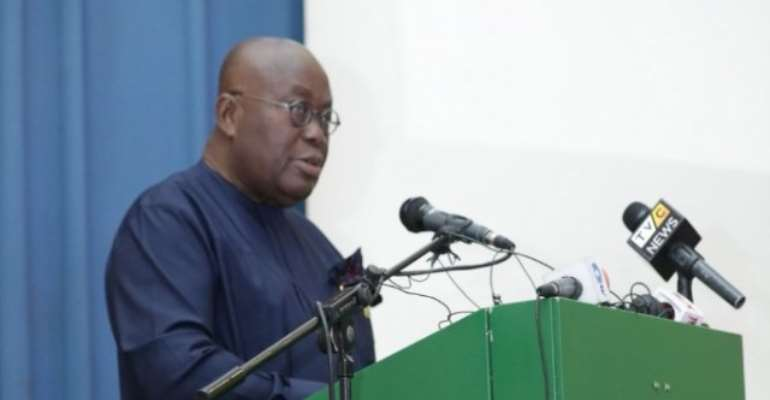 December Referendum: Akufo-Addo Is Misleading Ghanaians — NDC