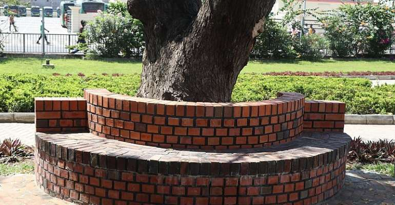 AMA To Construct Public Seating Places In Accra
