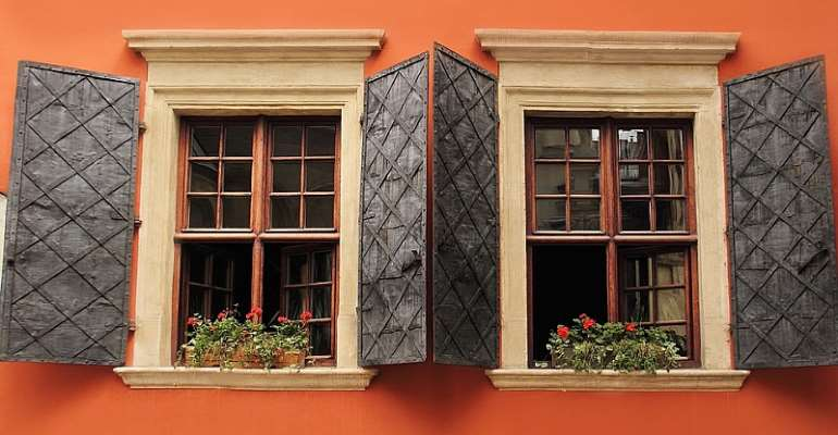 What´s the best window frame material for houses?