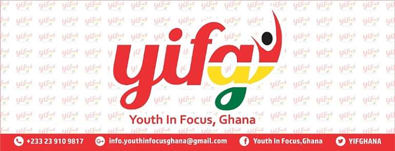 Youth In Focus Ghana Mourns Rawlings