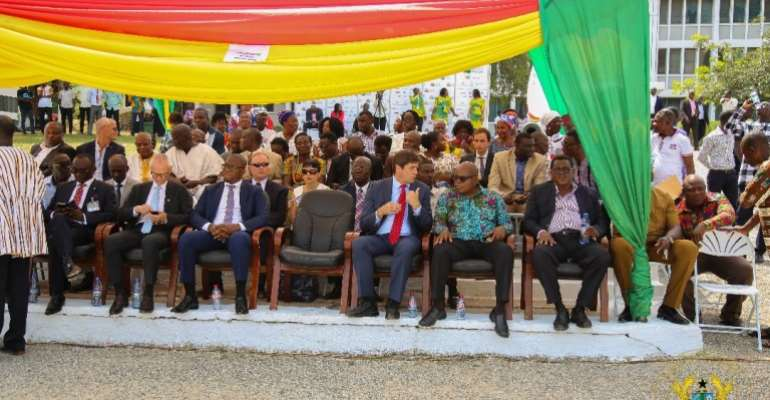 Government Unveils New Capacity Programme For Petroleum Sector