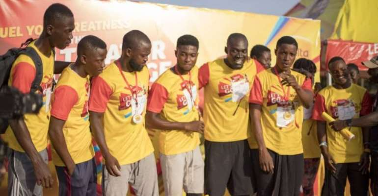 10 Winners Emerge In Maltavator Challenge Season 2 Takoradi Edition