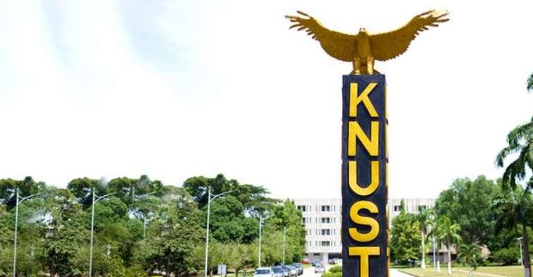 """""""KNUST GC Reconstitution; Parties Must Be Realistic"""" – Prof Afrane"""