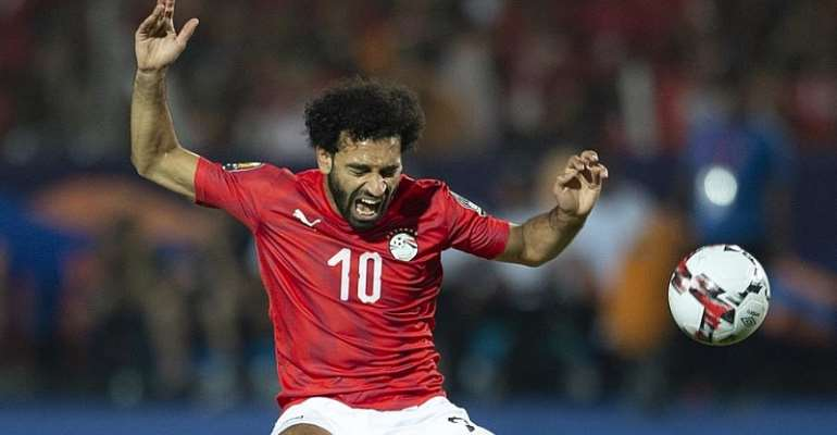 2021 AFCON Qualifiers: Mohamed Salah To Miss Egypt Games