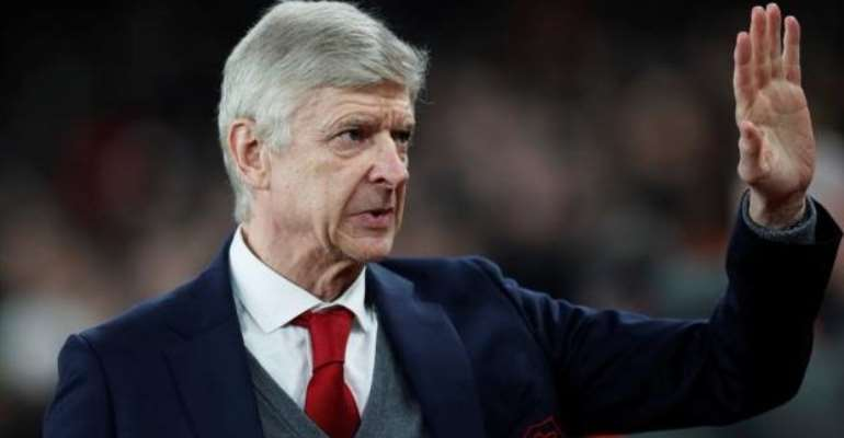 Fifa Appoints Former Arsenal Manager Arsene Wenger To Senior Role